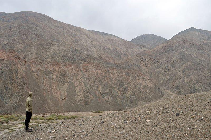 Rio Loa Chile Atacama